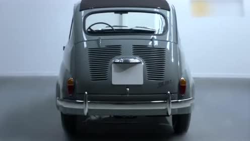 工作室修复1965年西雅特600,给法拉利都不换
