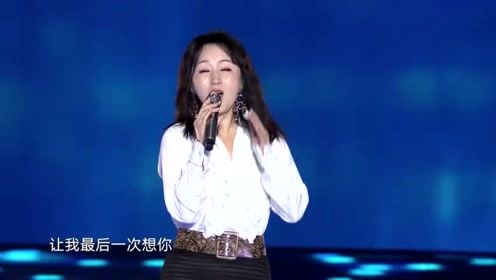 花好月圆看东方,杨钰莹甜蜜演绎歌曲《心雨》,经典老歌百听不厌