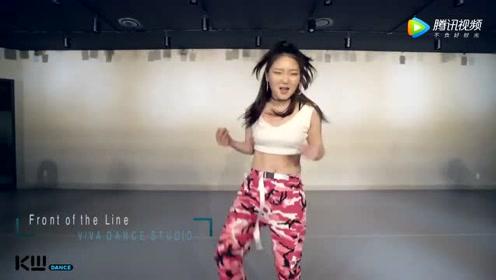 盘点目前全网最新、最热的5支舞蹈,学会一支就已经很帅了!