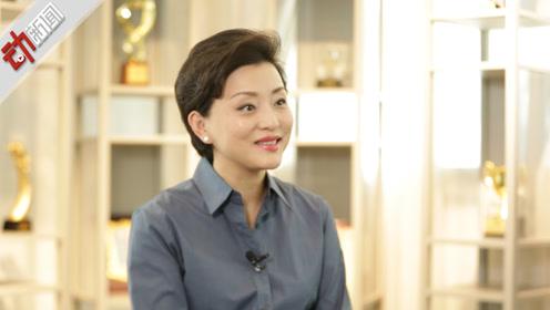 从主持人转型传媒企业家 杨澜:有权利尝试失败是种自由