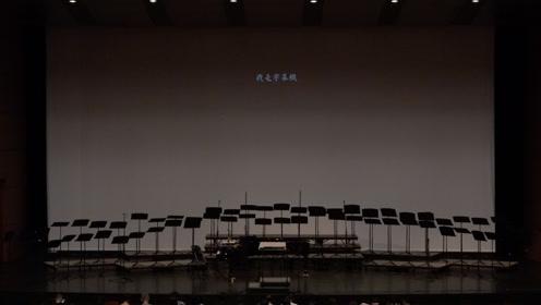 彩虹合唱团《双城记III》重庆场字幕机