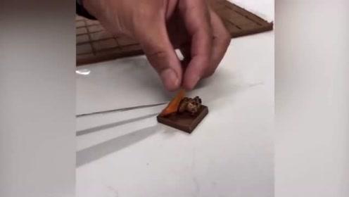 这样做巧克力你是认真的吗?