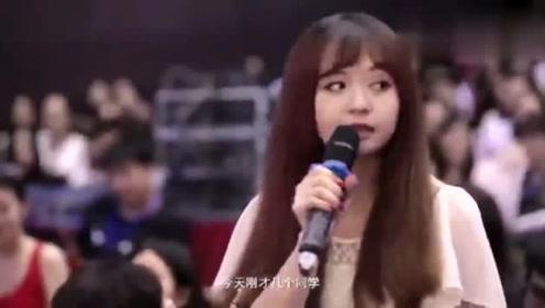 北外学生九国语言唱《栀子花开》,把何炅感动的哭了