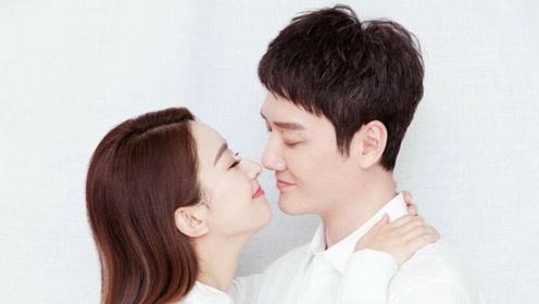赵丽颖冯绍峰结婚,男粉丝宣布脱粉:爱了5年的女孩,永别了!