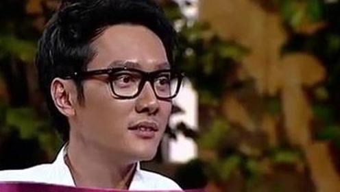 冯绍峰曾爆料喜欢的女生的三个标准!没想到说的竟是赵丽颖