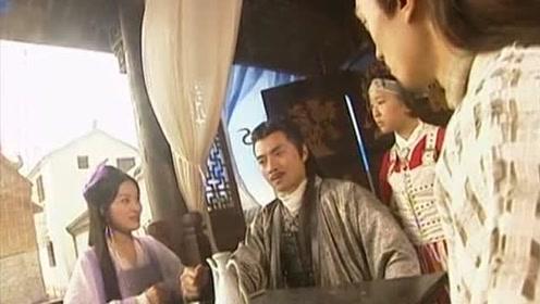小李飞刀:李寻欢认识林仙儿跟龙啸云,真是倒大霉!