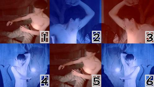 """黎簇版""""小学生广播体操""""视频教程上线啦!这套动作你给打几分?"""
