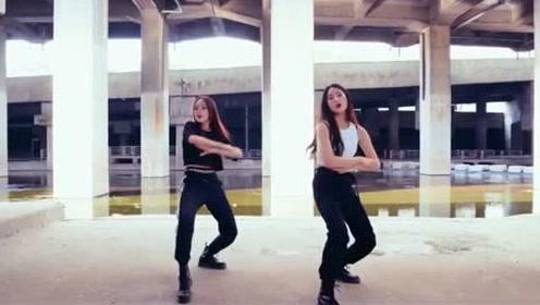 365 Practice韩国小姐姐YG舞蹈串烧,美美哒