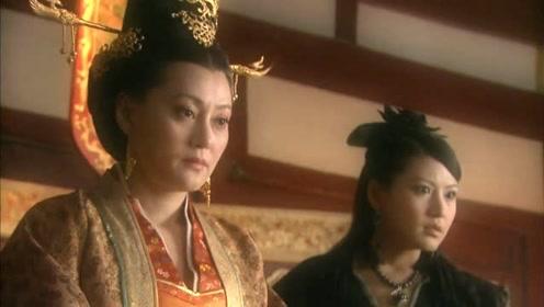 灶王给王母表演魔术,王母看完说了一句话,灶王偷着乐