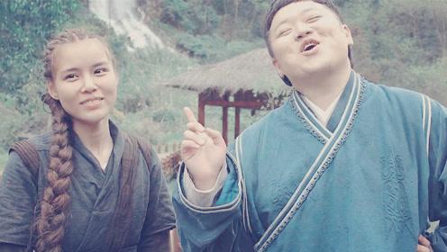 《将夜》陈皮皮真实身份大揭秘,与唐小棠成为原著中最幸福的一对