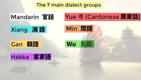 中文究竟有多复杂?老外能想象?