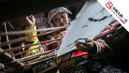 羌绣——重建震后家园,助村民脱贫致富