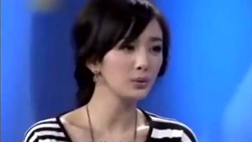 杨幂被质疑整容,节目中说出8个字便澄清了传闻!