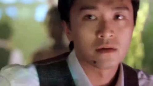 逃学威龙3:当年梅艳芳和张敏的这支舞,迷倒了多少人!