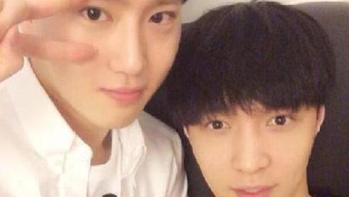 张艺兴取关EXO队长金俊勉社交账号 几天前刚关注