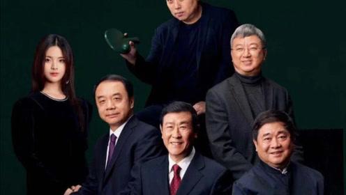 杨超越与各界名人同登《中国新闻周刊》 成2018影响中国人物