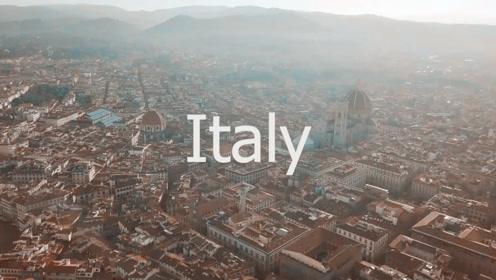 意大利之行精彩瞬间!