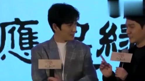 冯绍峰自曝与赵丽颖婚后日常?没想到却意外暴露真实夫妻关系?