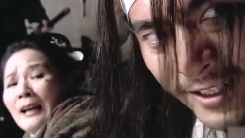 潘金莲被杀前,武松为啥撕她衣服?这是计谋!