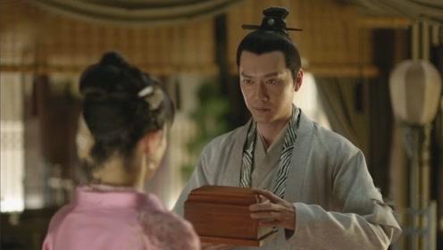 《知否》赵丽颖冯绍峰CUT:第28集 顾二叔替小公爷送礼