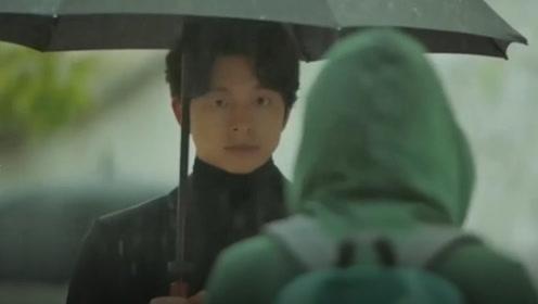 中国长大的韩星,出道演了两部剧,都是韩剧中的经典