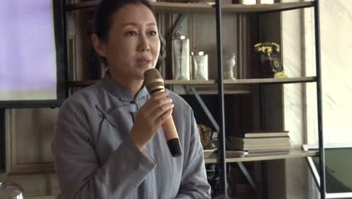 孙楠举家搬往徐州  妻子潘蔚谈仅用一段话就说服了孙楠同意