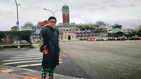陈志朋终于不作妖曝出新年帅照后 还是网友喜欢的样子