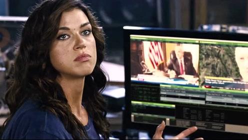 特种部队:珍看了最高统帅的新闻视频,果然发现了的确是有问题!