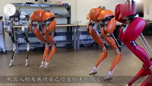 老外发明微型机器人大军,可随意组合,今后将广泛运用!