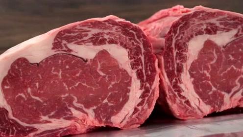 都说外国人吃牛排很讲究,用这种方式来烹饪,吃起来才过瘾