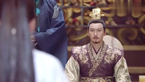 柳青芜为勾引皇上出卖花不弃圣女的身份,好色皇上一眼相中!