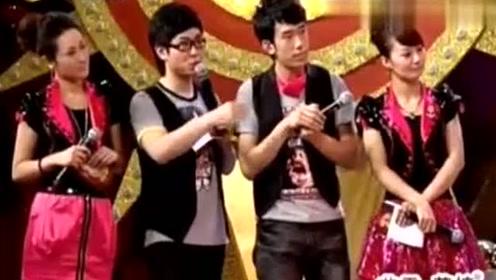 刘小光模仿周星驰,擅自添加台词,惹得全场大笑,太有才了!