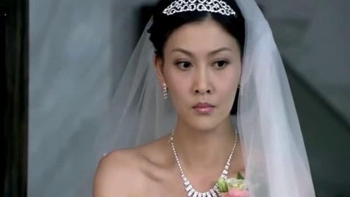 回家的诱惑:原配暗中搞破坏,艾莉的婚礼频频出状况,人心惶惶!