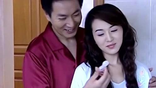 兆辉煌征服了张晓丽,她竟放下了仇恨,变成了家庭主妇!