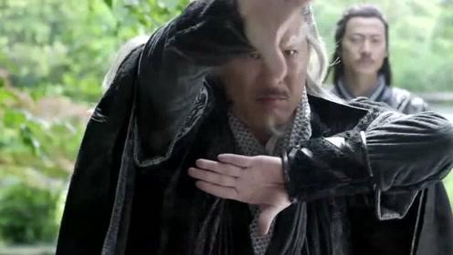 倚天屠龙记:少林不给明教面子,白眉鹰王、青翼蝠王展现绝世武功