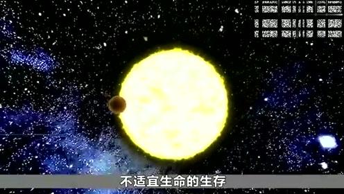 面对小行星撞击地球,保护地球的总是他们,太阳系的肉盾