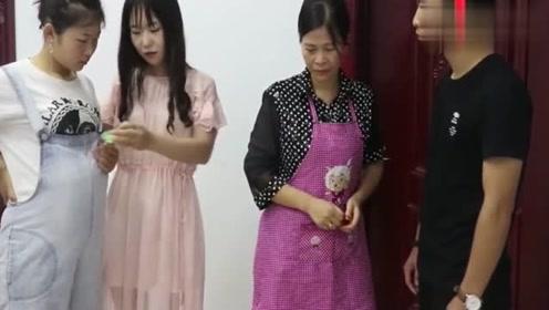儿媳怀孕,婆婆从老家赶过来照顾她,没想到儿媳竟这般嫌弃她!