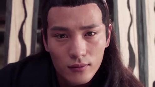 《大唐魔盗团》中葛铮饰演的薛少秋镜头剪辑,古装造型首秀还不错