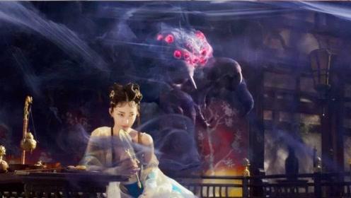 演过妲己的女演员,傅艺伟、温碧霞、范冰冰等都有抹不去的黑历史