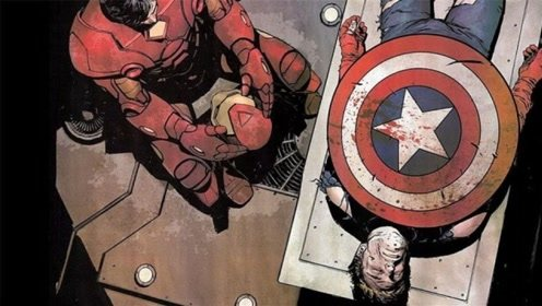 《复仇者联盟4》最新剧情线预测:美队极可能战死?
