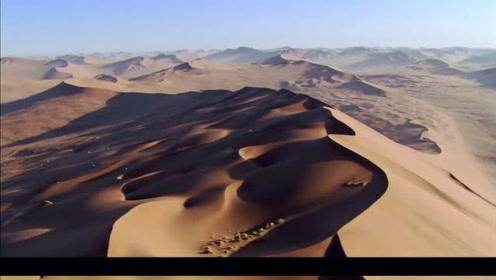 沙漠连续下24个小时雨,为啥当地人不喜反忧?听完专家的讲解明白了