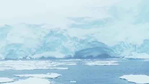 科普:冰山从南极掉落,世界地图可能要改变了,会变成什么样子?