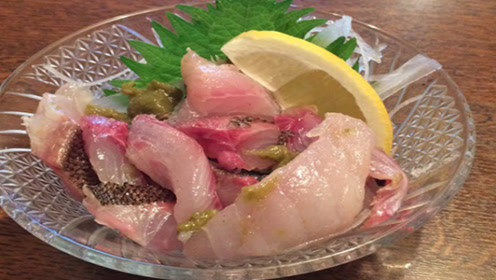 处理鱼肉的方法,这样处理的鱼肉最简单,也是最快速的