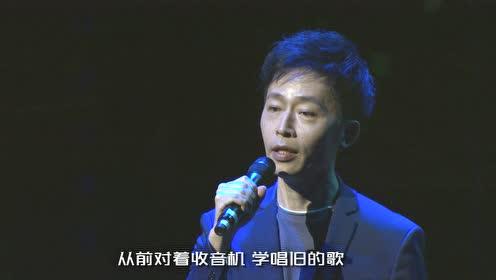梁文福、董姿彦《天冷就回来》MV