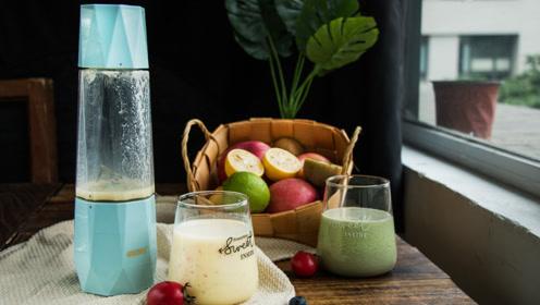 酸奶这么吃才减肥,自制配苹果,好吃低卡,做法很简单!