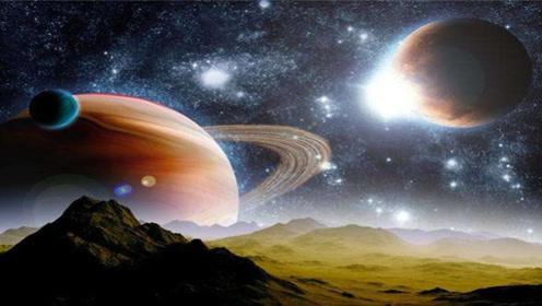 """莱顿大学:银河系内至少存在500亿颗类似""""流浪地球""""的行星?"""