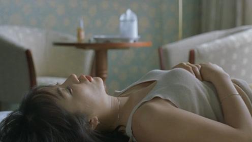 美国伦理电影_一部韩国伦理电影,女子即将嫁人,和男友约定每周只见一次面