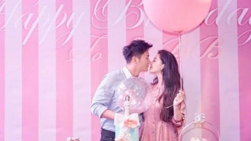 范冰冰被曝着急结婚以宣告复出,李晨想方设法推后婚期