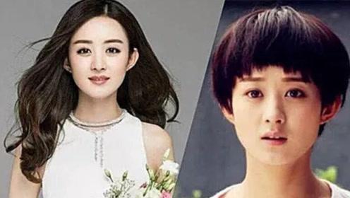 在男生眼中,女生长发和短发有什么不同?原来差距这么大!