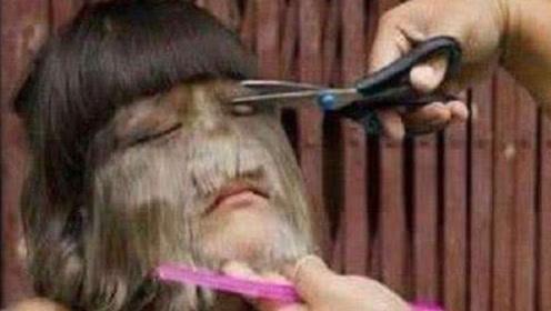 """世界上""""体毛""""最长女人,像头发样在生长,剃毛后样子美翻众人!"""